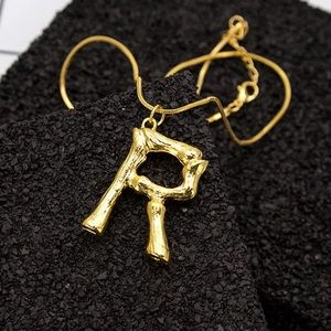 """Jewelry - ⭐️Letter """"R"""" Necklace⭐️"""